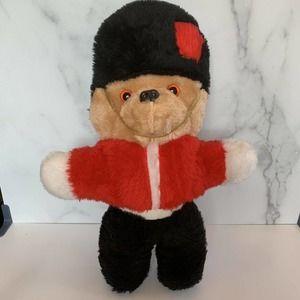 Sweet Dreams Bear Guard Plush Rexard Enterprises